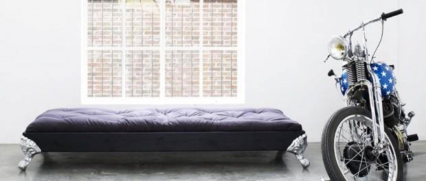 Une adresse de beau mobilier design et haut de gamme !