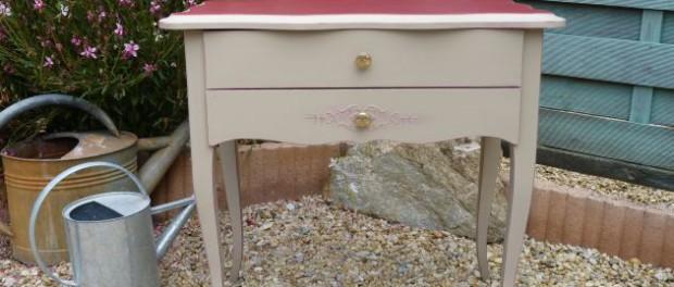 L'Atelier d'Annie relooke vos meubles