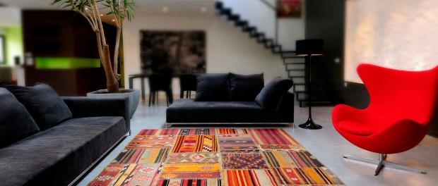 Comment bien choisir votre tapis ?