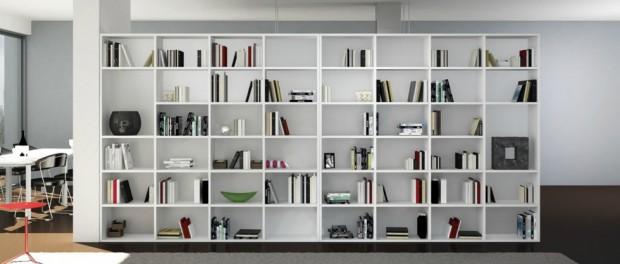Bibliothèques en folie !