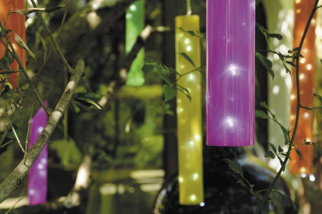 lampes jardin
